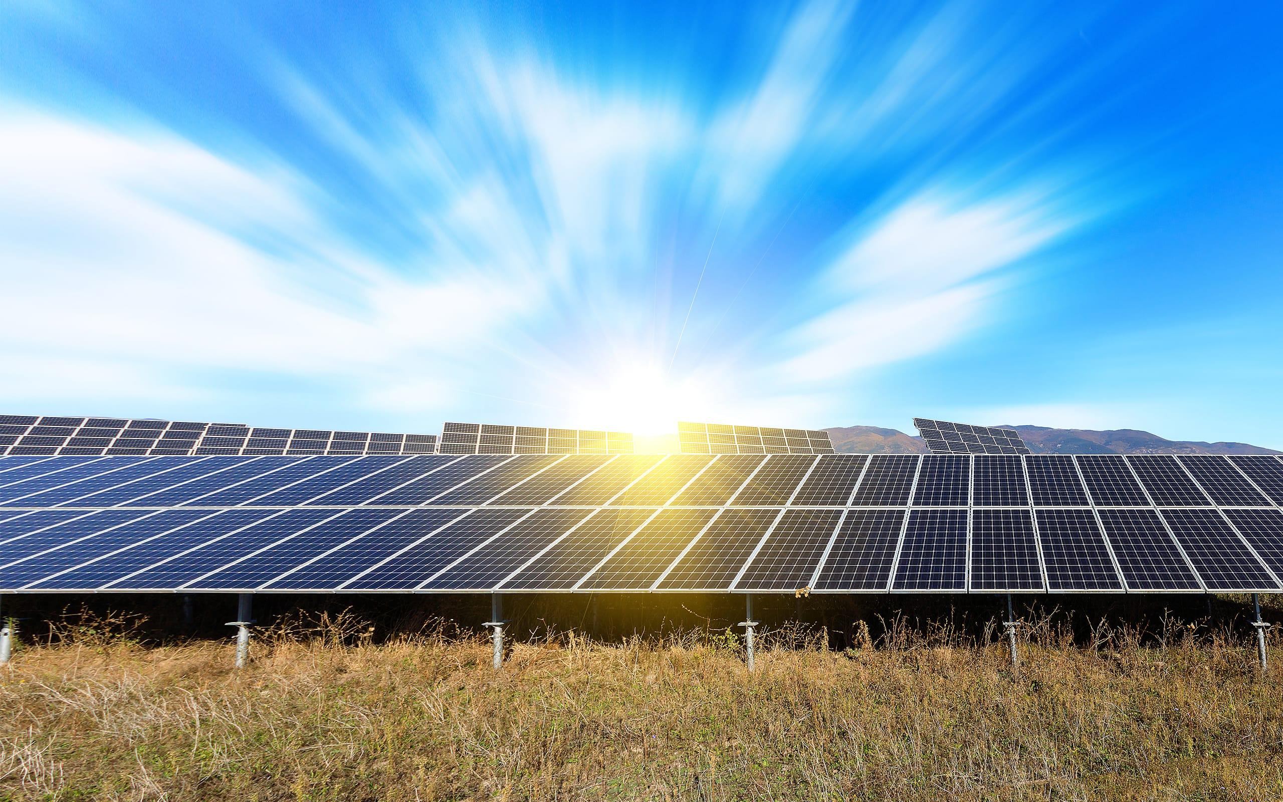 Why Solar? 1
