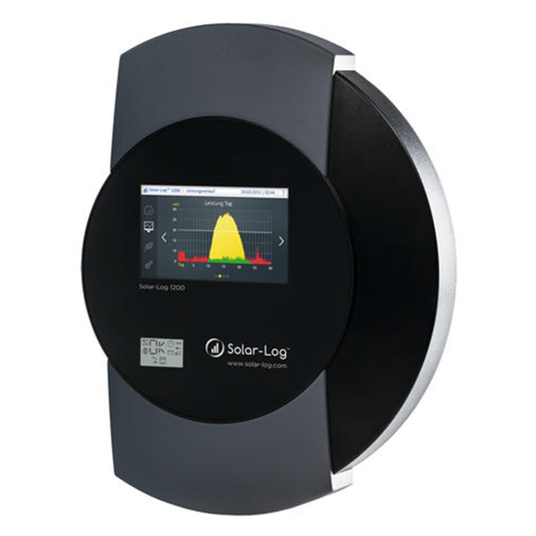 Solar-Log photovoltaic monitoring system 2