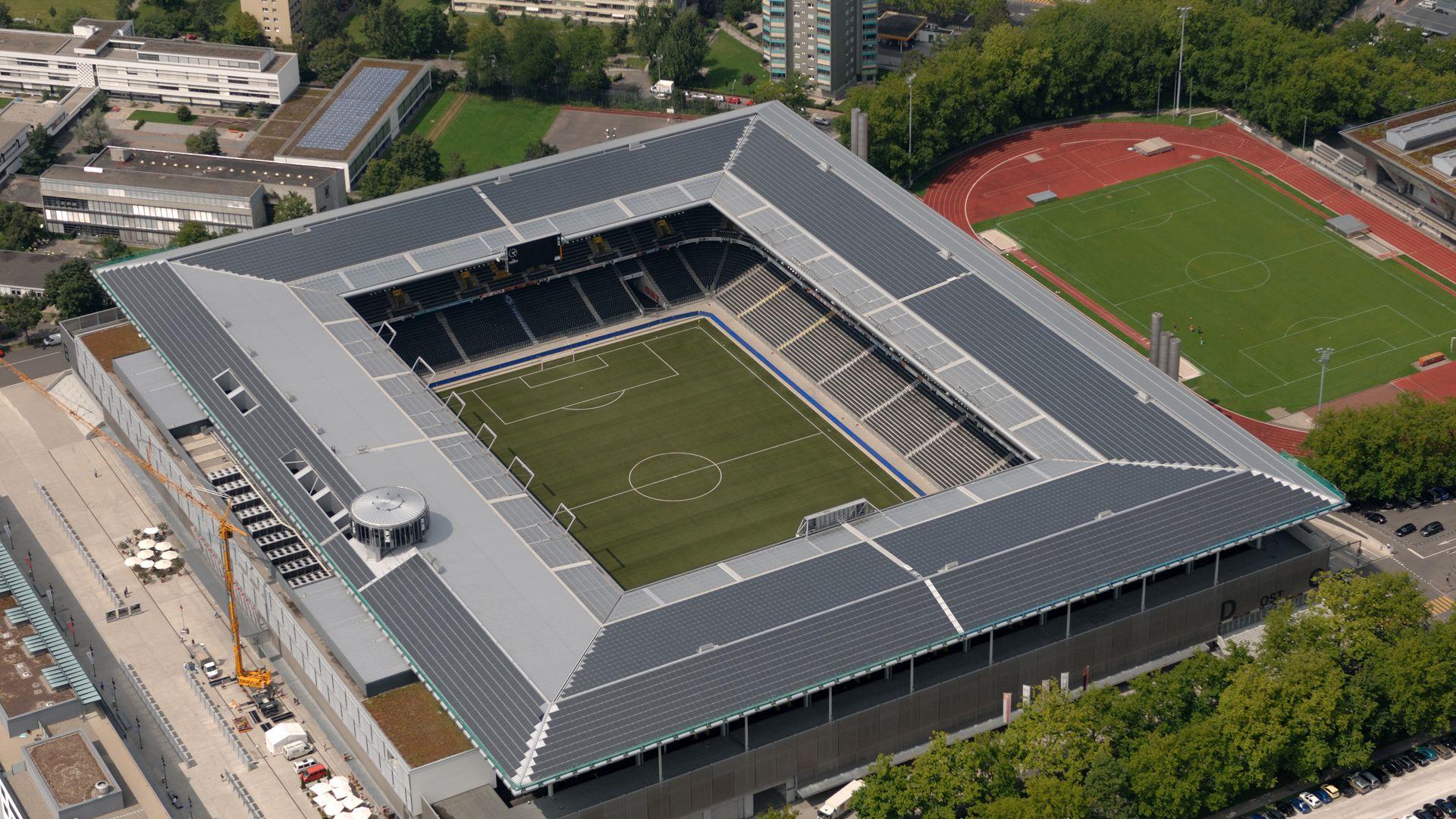 Stade de Suisse 2