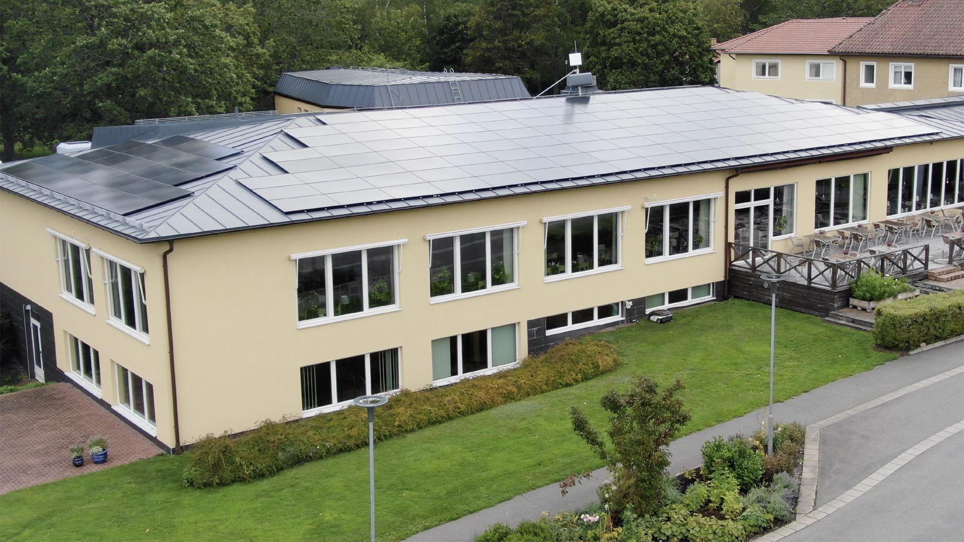 Solenergi Sverige 6
