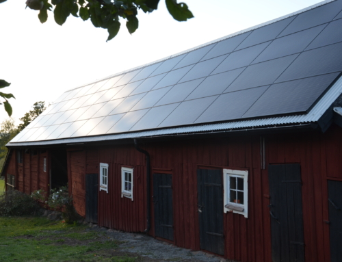 Are insertion mounting systems the better alternative for PV systems?