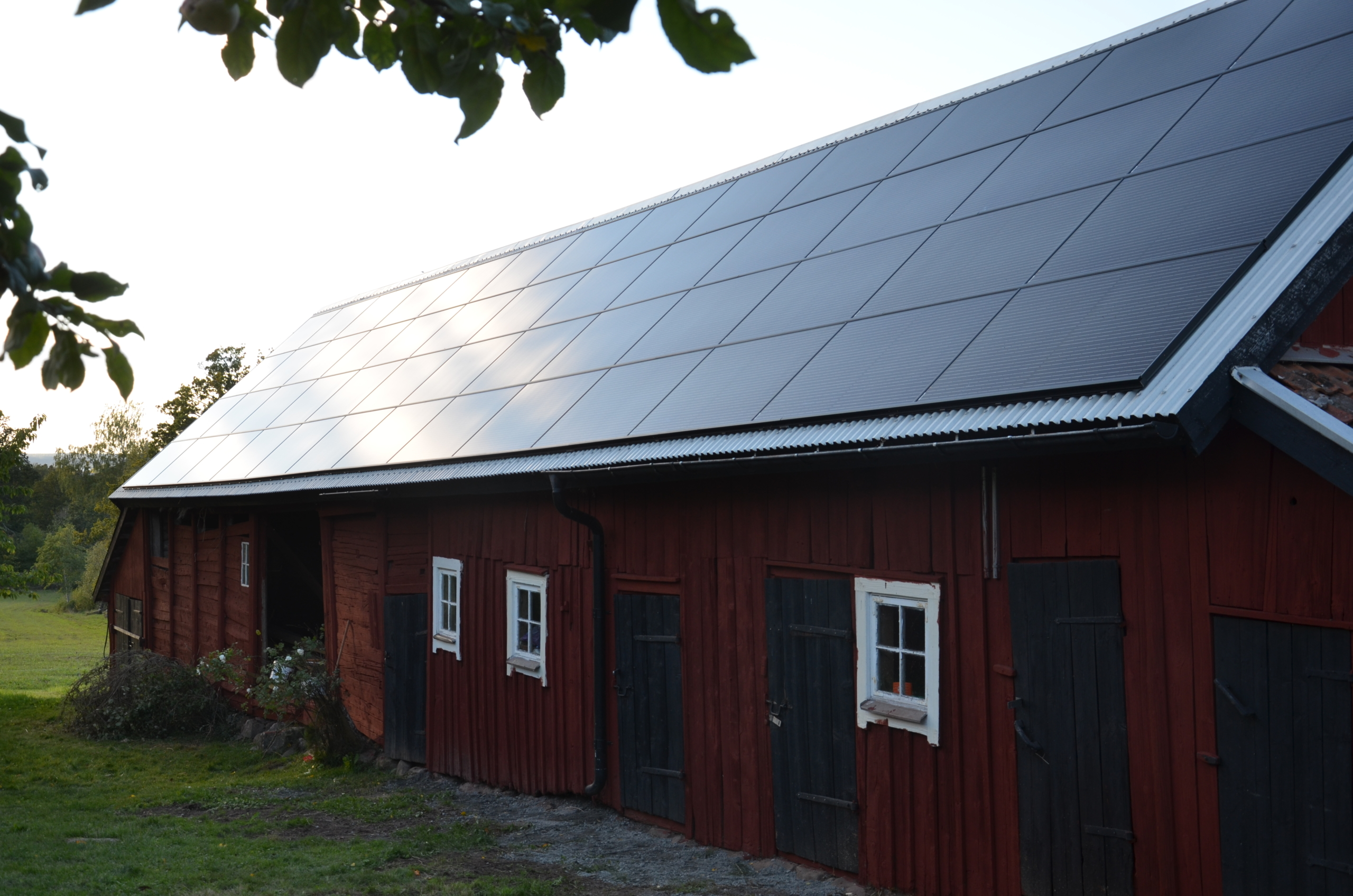 Are insertion mounting systems the better alternative for PV systems? 1