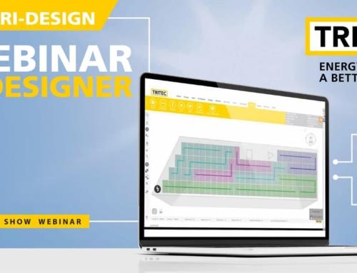 TRI-DESIGN E-DESIGNER Training – Webinar