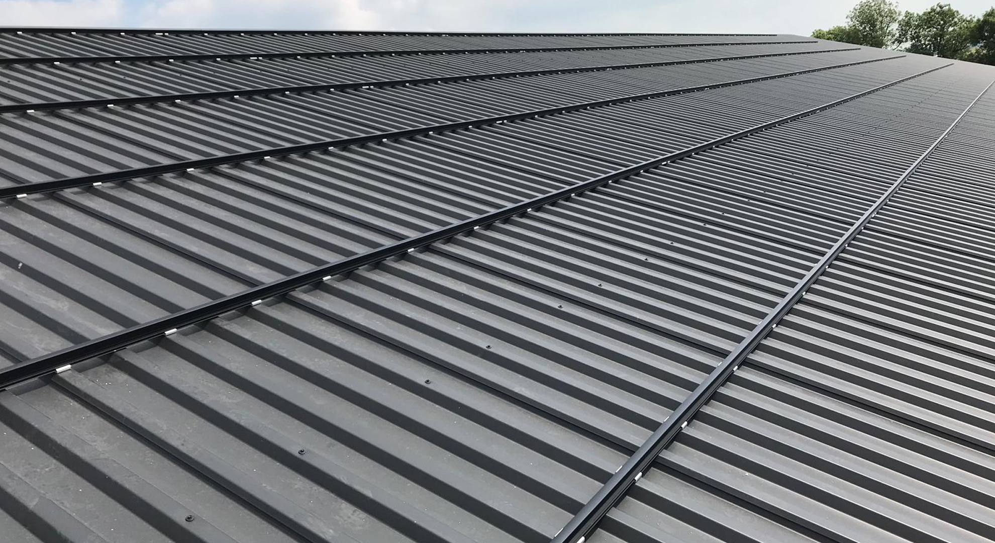 Are insertion mounting systems the better alternative for PV systems? 2