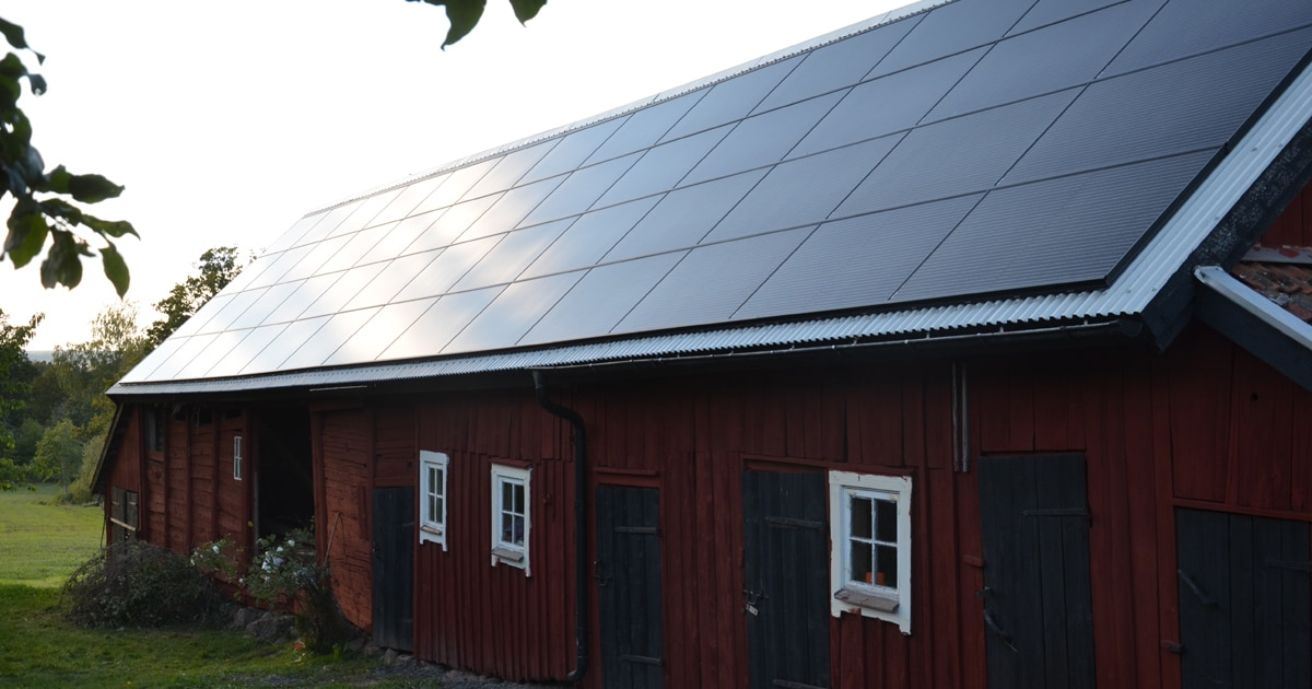 Are insertion mounting systems the better alternative for PV systems? 4