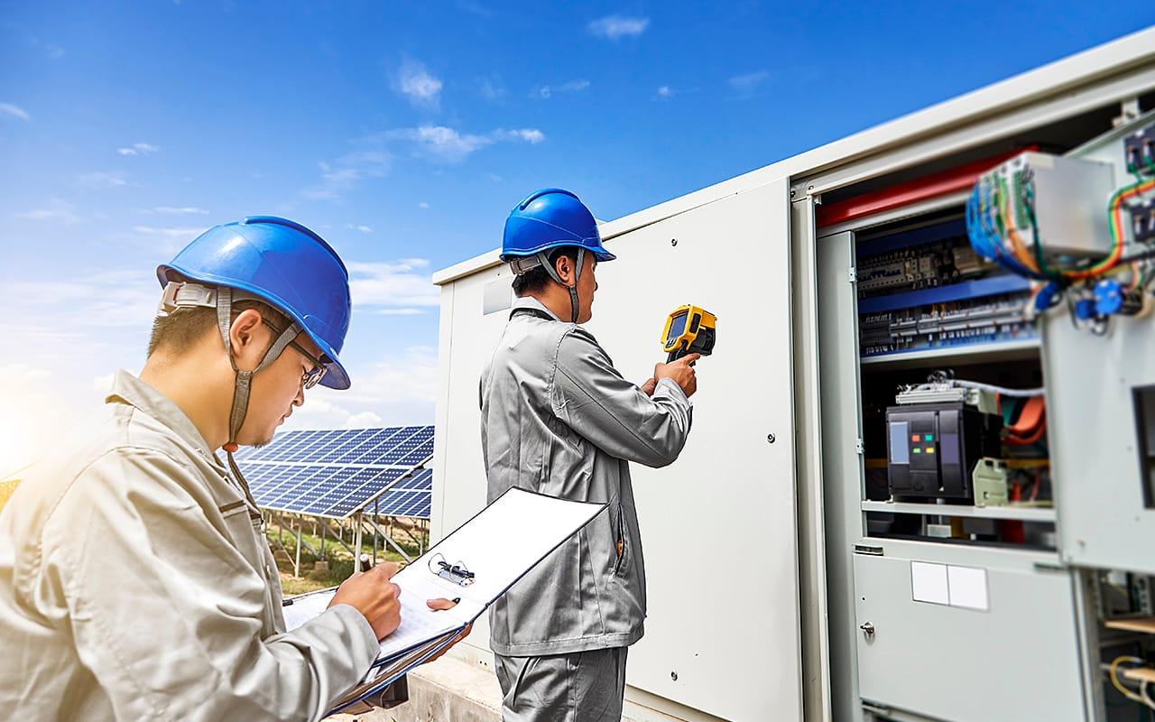 Planung einer Photovoltaikanlage 11