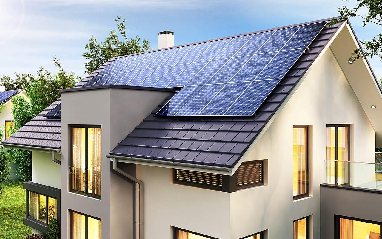 Photovoltaik Eigenverbrauch - darum lohnt es sich, Strom selbst zu erzeugen! 6