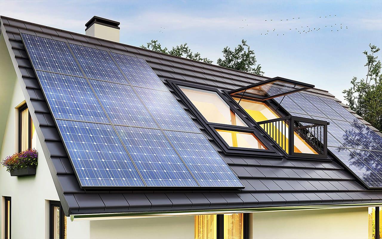 Photovoltaik Montage - was gibt es dabei zu beachten? 8