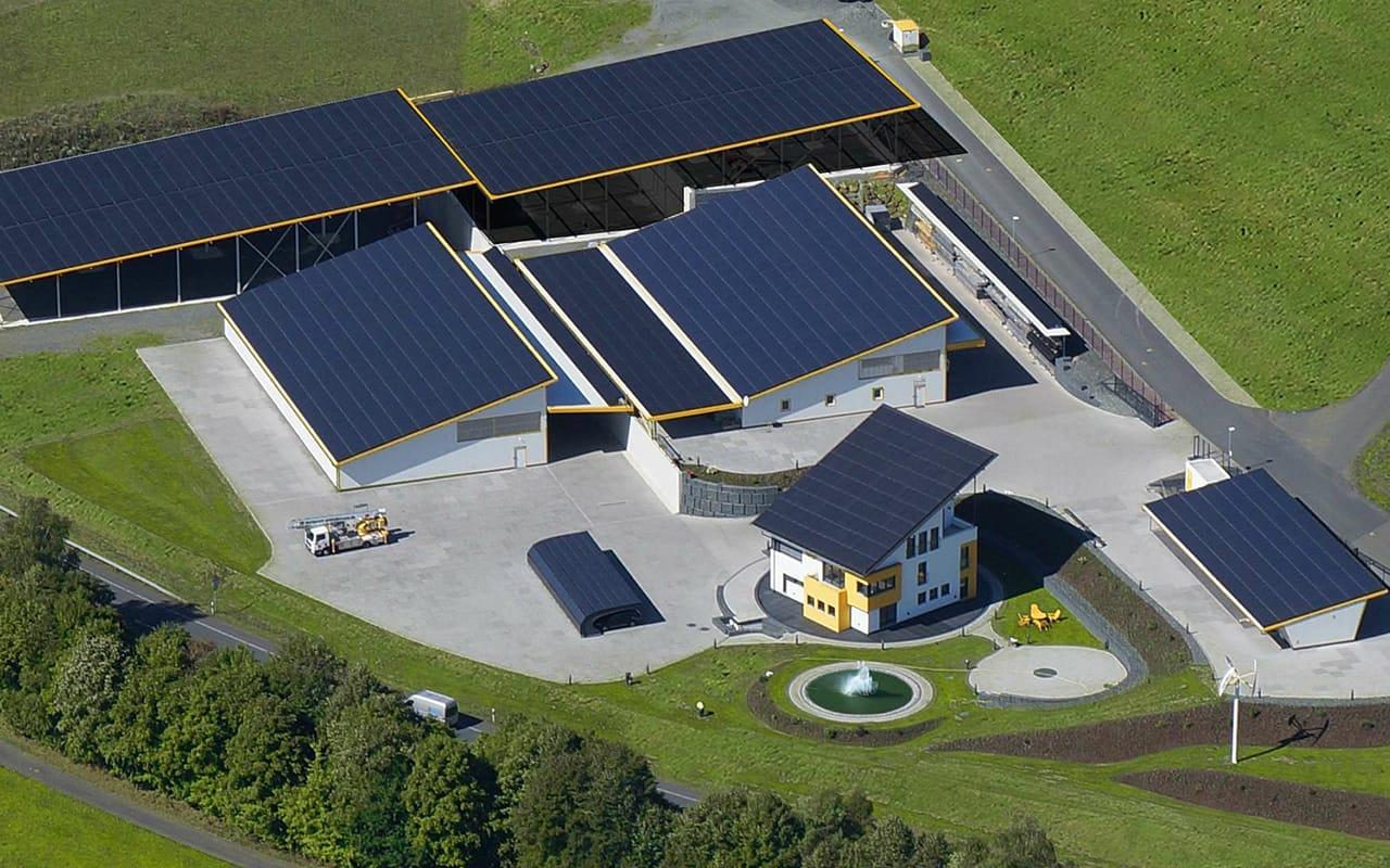 Der PV Ertrag - was gilt es bei Solarmodulen zu beachten? 5