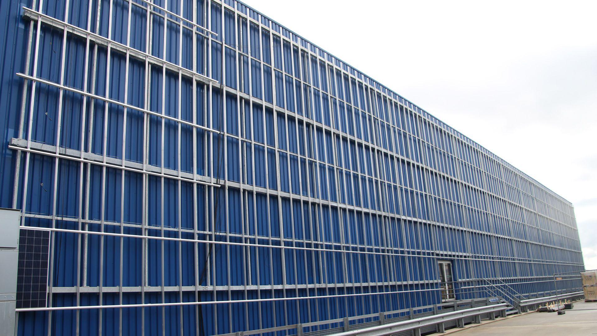 Möbelhaus in Amersfoort / 115kW 4